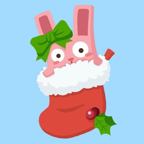 Freezer Bunny