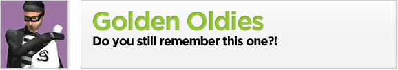 Golden Oldies: The Sims