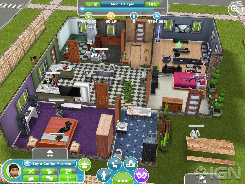 Mesmerizing Sims Free Play Wiki Pictures Plan 3d House Goles Us