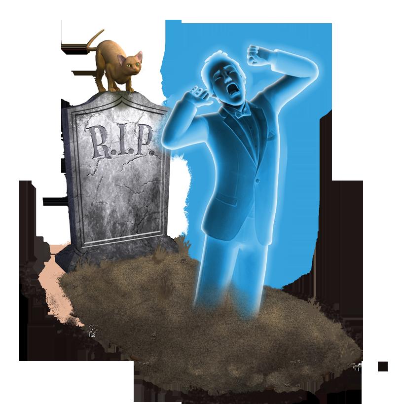 Výsledek obrázku pro the sims 3 pet ghosts